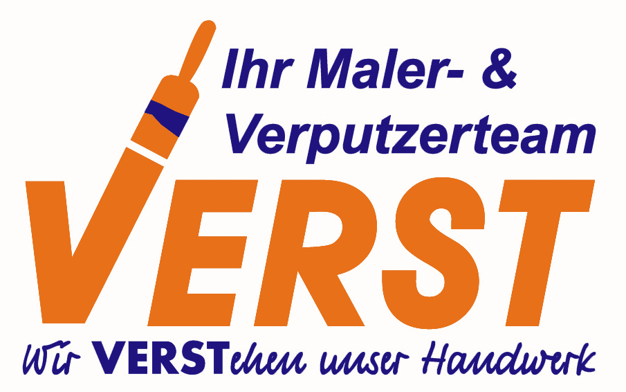 Ihr Maler- & Verputzerteam - Wir VERSTehen unser Handwerk.